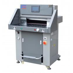 Faldo FO-528HPM papiersnijmachine