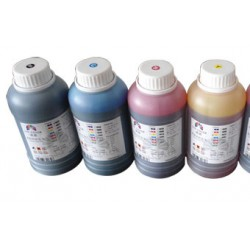Sublimatieinkt voor Epson 4x100ml
